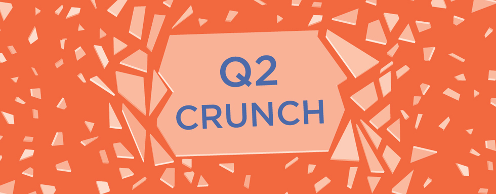 Quarterly Crunch Q2